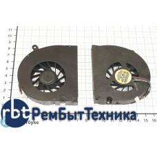 Вентилятор (кулер) для ноутбука DELL XPS 1640 M1640