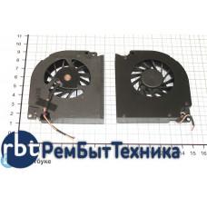 Вентилятор (кулер) для ноутбука FUJITSU Amilo PA3515 PA3553
