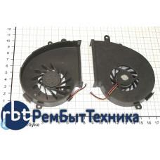 Вентилятор (кулер) для ноутбука Fujitsu Lifebook N6120 N6220