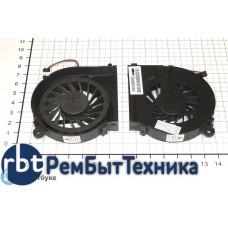 Вентилятор (кулер) для ноутбука HP CQ42 G42 CQ72 G72 CQ62 G62 G4