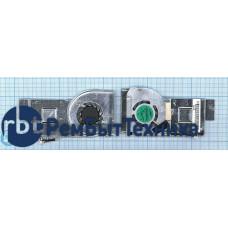 Система охлаждения для ноутбука Gateway LT31 LT3103u ZA8