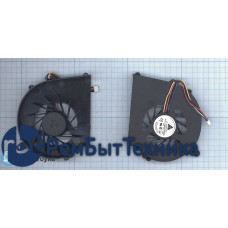Вентилятор (кулер) для ноутбука HP CQ58 G58