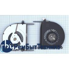 Вентилятор (кулер) для ноутбука Asus Zenbook U500 UX51 правый