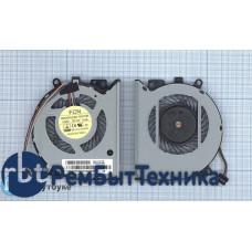 Вентилятор (кулер) для ноутбука HP Envy 15-u X360