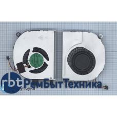 Вентилятор (кулер) для ноутбука Dell XPS 14Z L411Z  L421X