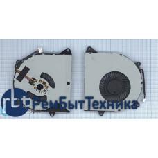 Вентилятор (кулер) для ноутбука Lenovo 110-14IBR 110-15ACL 100-15IBD 110-17acl 110-17ikb 110-17isk