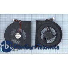 Вентилятор (кулер) для ноутбука Samsung NP-E152 R503 R505 R508 R509 R510 R520 R610 R700 R710