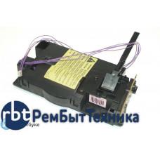HP LJ1000 Laser Scanner Assy блок сканера/лазера (в сборе)  RG0-1098/RG9-1498