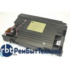 HP LJ 2200 Laser Scanner Assy блок сканера/лазера (в сборе) RG5-5591/ RG5-5590