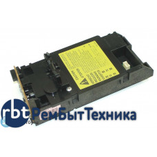 HP M1522n/M1522nMFP Laser Scanner Assy блок сканера/лазера (в сборе)  RM1-4724-000
