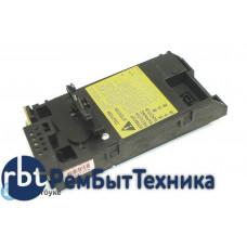 HP LJ P1102/ PM1132/ M1136/ M1212nf Laser Scanner Assy блок сканера/лазера (в сборе) RM1-6878