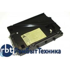 HP LJ-P3005 Laser Scanner Assy блок сканера/лазера (в сборе) RM1-1521-000