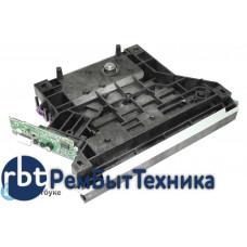 HP LJ ENT 600 M601N/ M601DN Laser Scanner Assy блок сканера/лазера (в сборе)  RM1-8406/ RM1-8373