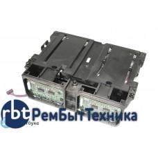 HP CLJ 1600/ 2600 Laser Scanner Assy блок сканера/лазера (в сборе)  RM1-1970