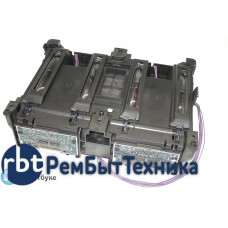 HP CLJ 3600/ 3800/ Laser Scanner Assy блок сканера/лазера (в сборе)  RM1-6338/ RM1-2640