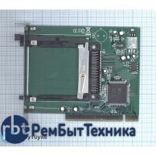 Переходник PCMCIA  на PCI
