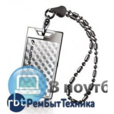 Флешка USB 8Гб SILICON POWER, серебристая