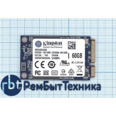SSD mSATA 60 Gb Kingston SMS200S3/60G