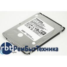 "Жесткий диск Toshiba 2.5"", 1Tb, SATA II"