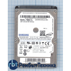 "Жесткий диск Samsung 2.5"",640GB,Sata 3"