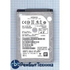 """Жесткий диск HGST 2.5"""" 500GB SATA II"""