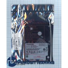 Жесткий диск Toshiba 750 Гб MQ02ABF075