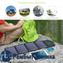 Зарядное устройство на солнечных панелях ALLPOWERS AP-B9V16W USB 5V 16W 3200mA