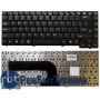Клавиатура для ноутбука Asus Z94 A9T X50 X51 X58 черная