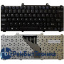 Клавиатура для ноутбука Dell Inspiron 700M 710M черная