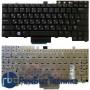Клавиатура для ноутбука Dell Latitude E5400 E6400 черная